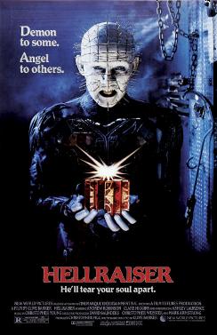Hellraiser (1987) - Hellraiser Hulu
