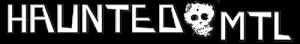 Haunted MTL Logo