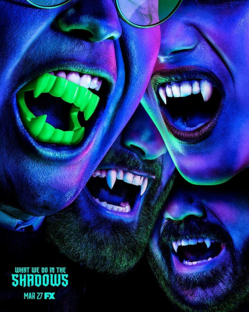 What We Do In the Shadows poster courtesy of IMDB