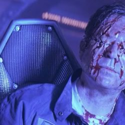 Amazon Eyes Event Horizon Series