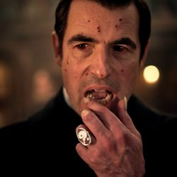 BBC's Dracula Releasing in December