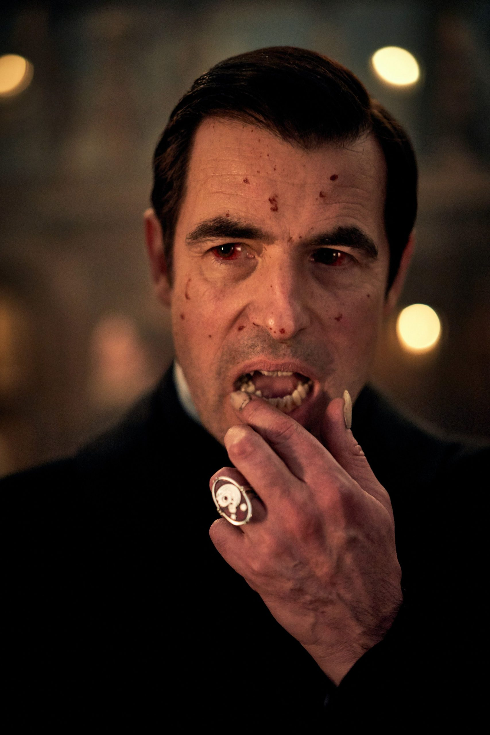 Dracula featured image