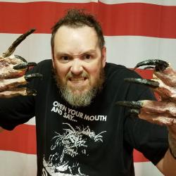 R.I.P. Horror Creator Ryan Nicholson