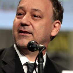 Sam Raimi returning to horror for Columbia