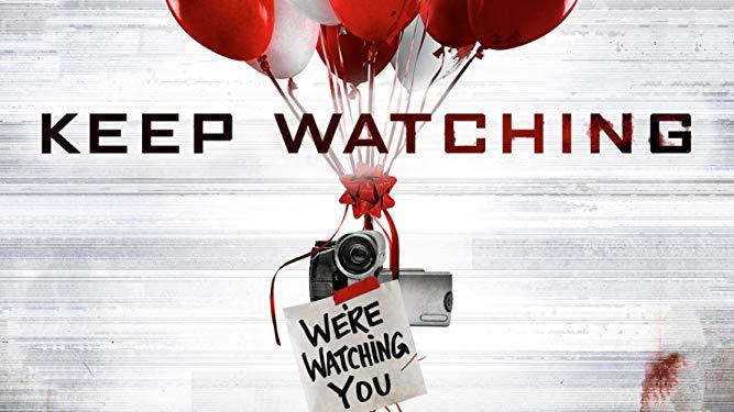 Keep Watching Movie