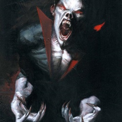 Morbius Trailer Gives Us A First Look At The Living Vampire!