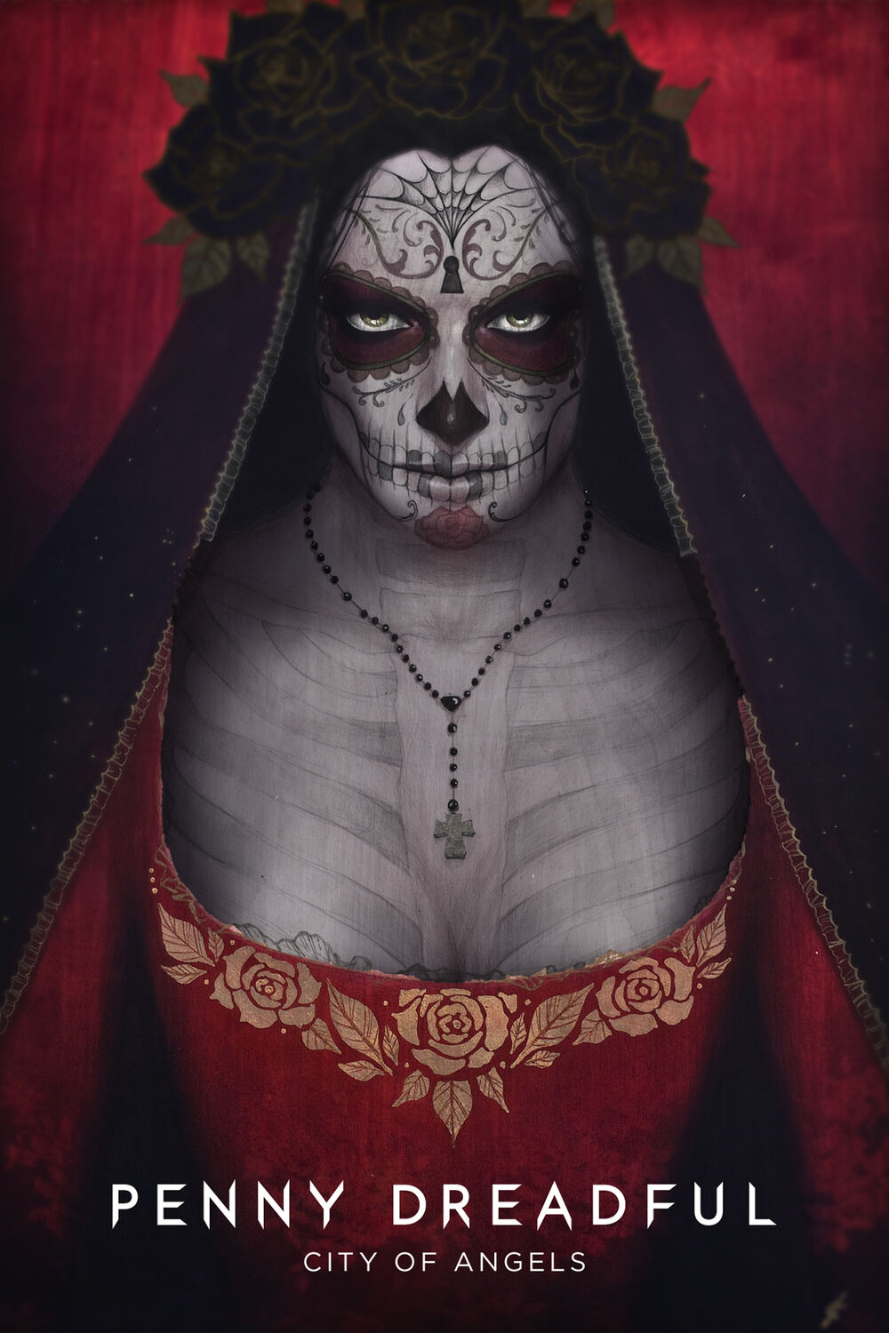 Penny Dreadful City of Angles By Showtime