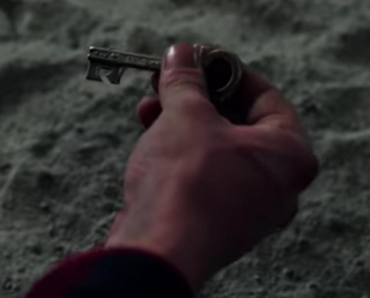 Locke & Key Episode 8