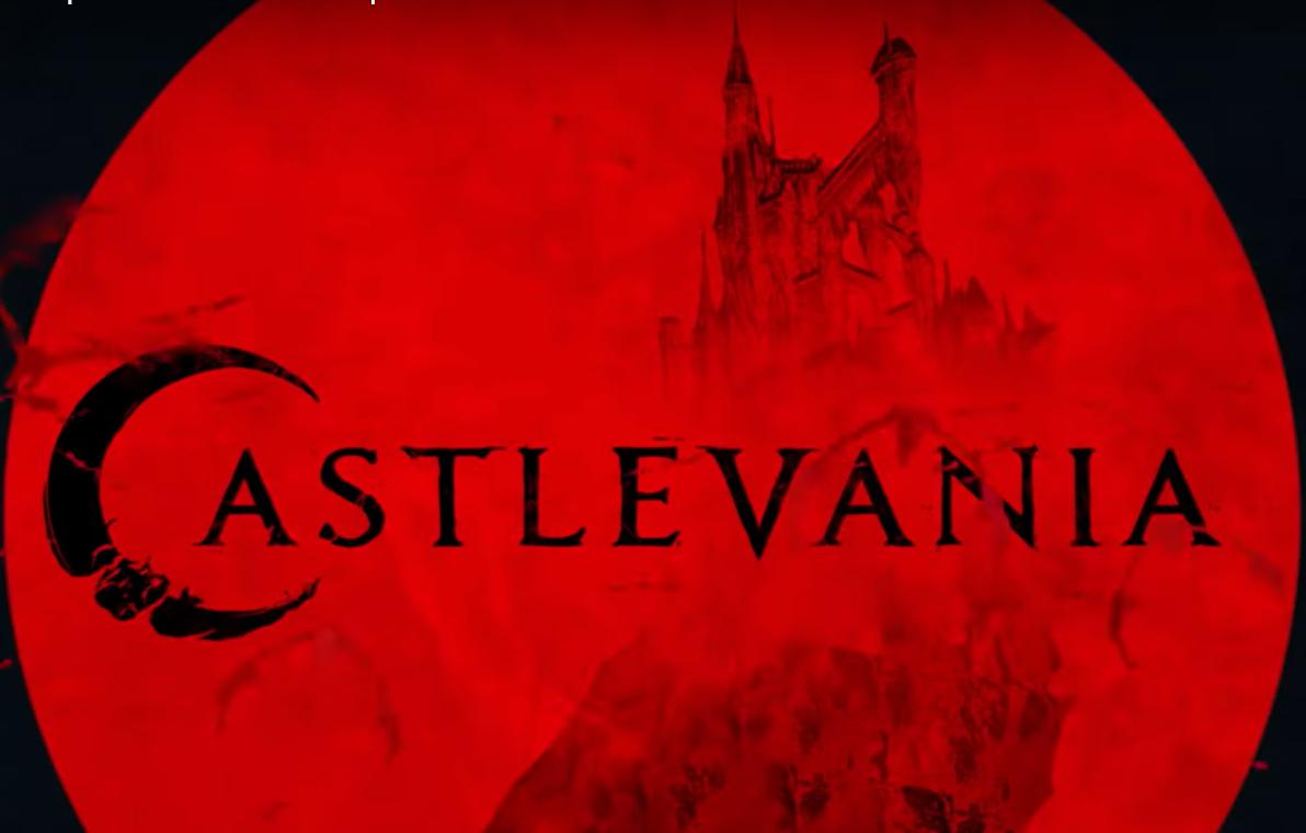Castlevania S3