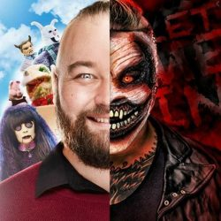 "Dark Deviations: Bray Wyatt's ""The Fiend"""