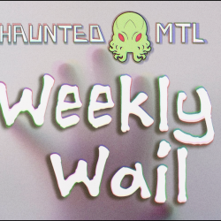 Weekly Wail: This is a Takeover!!!!