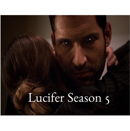 Lucifer is evil
