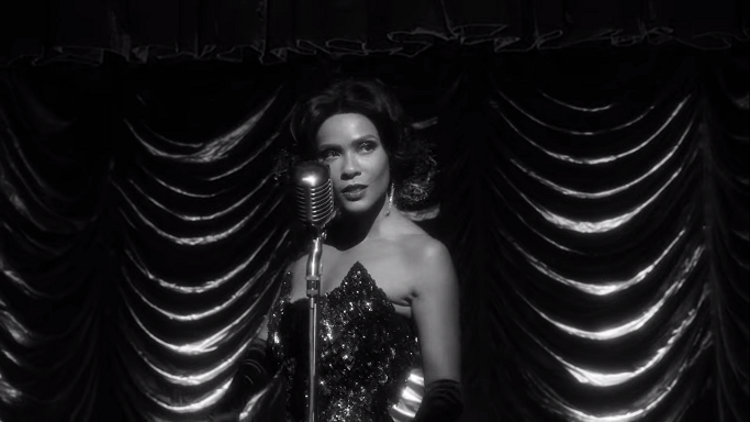 40s Mazikeen is Lilith