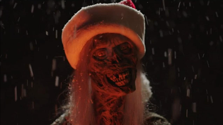 A Creepshow Holiday Special_ Shapeshifters Anonymous