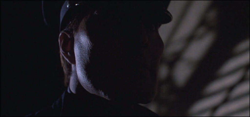Still from the movie Maniac Cop
