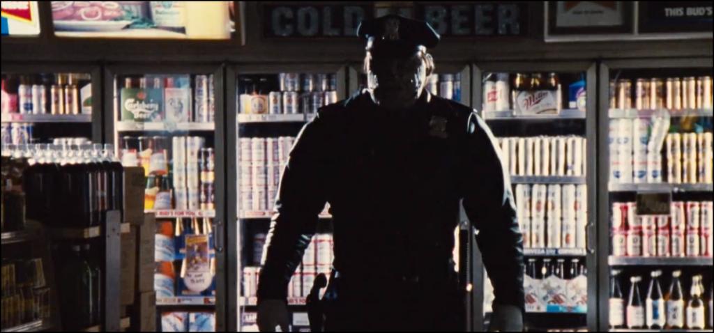 a still from Maniac Cop 2