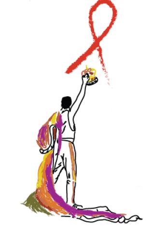 Pride Month Freddie Mercury