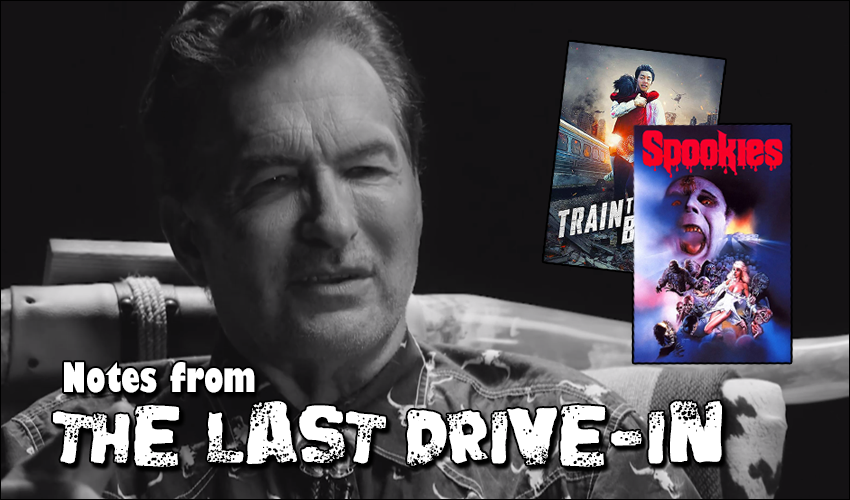 The Last Drive In feature image