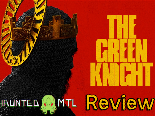 The Green Knight review card