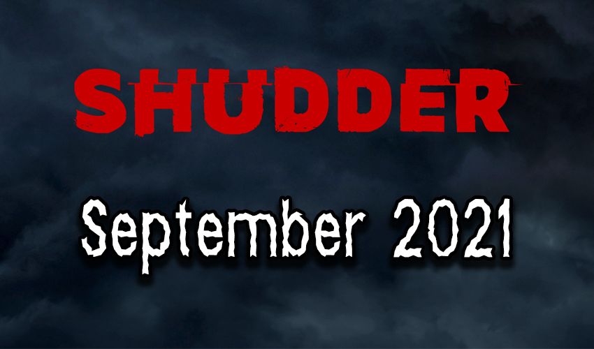 Shudder Release Graphic Card