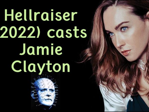 Hulu Hellraiser Casts Jamie Clayton
