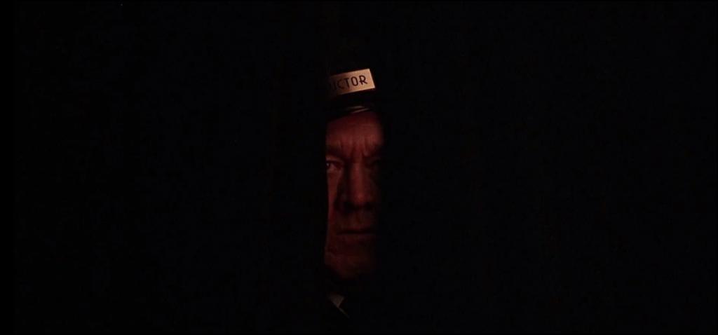 The Last Drive-In Halloween Hoedown screencap from Terror Train (1980)